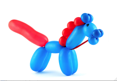 balloon-animal